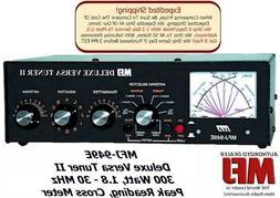 MFJ Enterprises Original MFJ-945E 1.6 ~ 60 MHz Mobile Antenn
