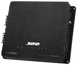 Sound Storm EV2.1200 Evolution 1200 Watt, 2 Channel, 2 to 8