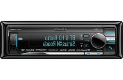 Kenwood eXcelon KDC-X998 CD Receiver with Built-in Bluetooth
