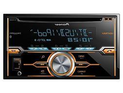 Pioneer FH-X820BS In-Dash CD/MP3 Car Receiver
