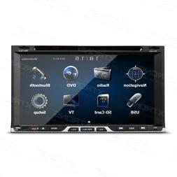 "<font><b>XTRONS</b></font> 6.95"" 2 din car audio HD Digital"