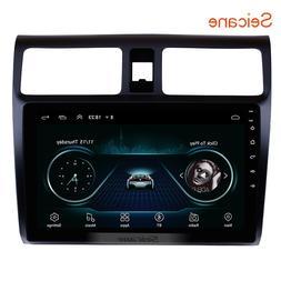 Seicane <font><b>Car</b></font> Stereo GPS Navigation Multim