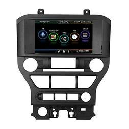 Ford Mustang 2015 2016 2017 In-dash GPS Navigation System, U