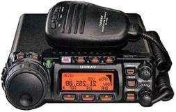 Yaesu FT-857D Amateur Radio Transceiver - HF, VHF, UHF All-M