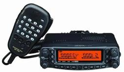 Yaesu Ft-8900R Quad Band Hi Power FM Amateur Ham Radio Trans