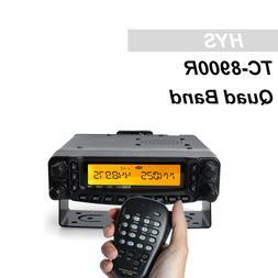 YAESU FT-8900R QUADBAND 29/50/144/430 MHZ VHF/UHF FULL - Aut