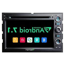 Android Car Stereo,Eonon Android Head Unit Double Din Car St