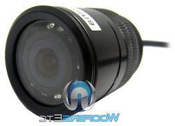 XO Vision HTC35 high definition Universal Weatherproof Rear