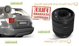 XO Vision HTC36 Universal Backup Camera with Night Vision