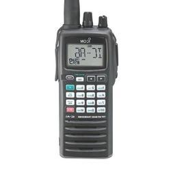 ic a6 com radio
