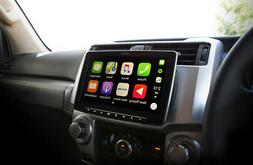 "Alpine iLX-F309FRN HALO9 9"" 4Runner 2010+ Apple CarPlay and"
