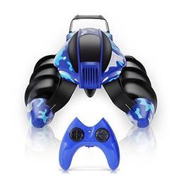Jovial Kids Wireless 2.4g Remote Control Amphibious All Terr
