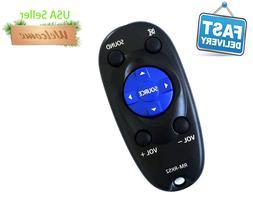 JVC RM-RK52 Car Audio System Remote AV32920, AV358P6, KDA525