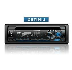 PIONEER DEH-S4120BT 1-DIN CAR MP3 CD STEREO W/ USB AUX BLUET