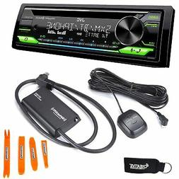 kd t910bts cd receiver with bt usb