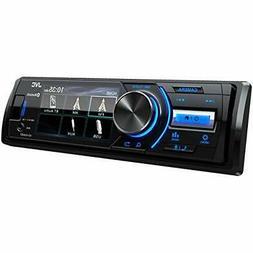 JVC KD-X560BT Digital Media Bluetooth USB/AUX Marine Motorsp
