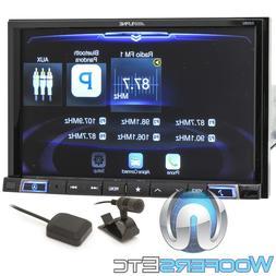 KENWOOD KDC-BT368U CAR STEREO CD USB AUX BLUETOOTH PANDORA 2