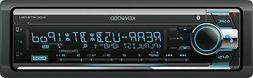 KENWOOD KDC-BT572U CD MP3 USB AUX BLUETOOTH PANDORA iHEART R