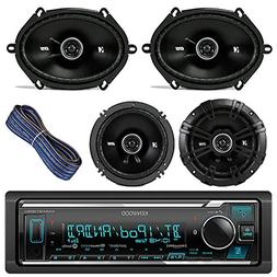 kenwood car stereo receiver