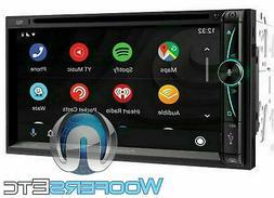 KENWOOD KMM-BT228U DIGITAL MEDIA RECEIVER BLUETOOTH USB AUX