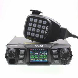QYT KT-780Plus VHF 136-174MHz or UHF 400-470mhz Car Radio Mo