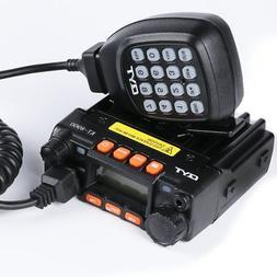 KT-8900 Dual-Band 25W VHF UHF Car/Trunk Ham Mobile Transceiv