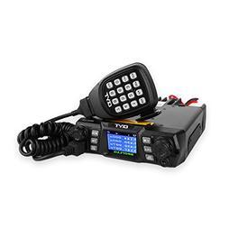 QYT KT-980 Plus VHF 136-174mhz UHF 400-480mhz 75W Dual Band