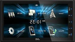 JVC KWM150BT Digital Media Bluetooth USB AM/FM Stereo Receiv
