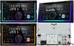 JVC KWR930BT Car Stereo - Double Din, Bluetooth, CD,MP3/USB