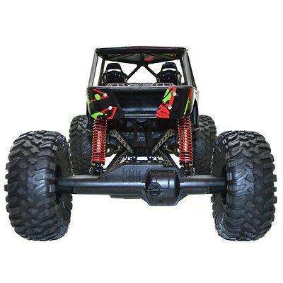1/10 Scale 2.4Ghz Wheel Radio Car Red