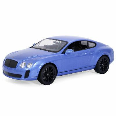 1/14 Supersports RC Car Blue New