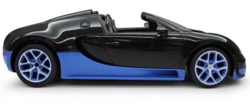 1/14 Bugatti Grand Remote