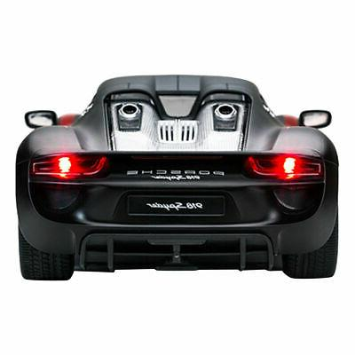 1/14 Licensed Radio Remote Control RC Car w/Lights