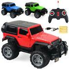 1:18 RC Radio Remote Control Off Road Car Truck For cool Toy