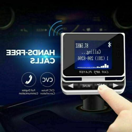 Transmitter Radio MP3