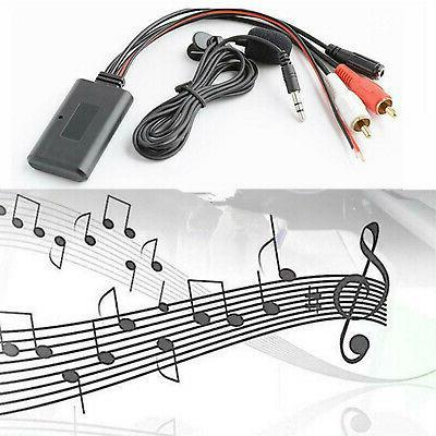 1.5 Car AUX Music+MIC