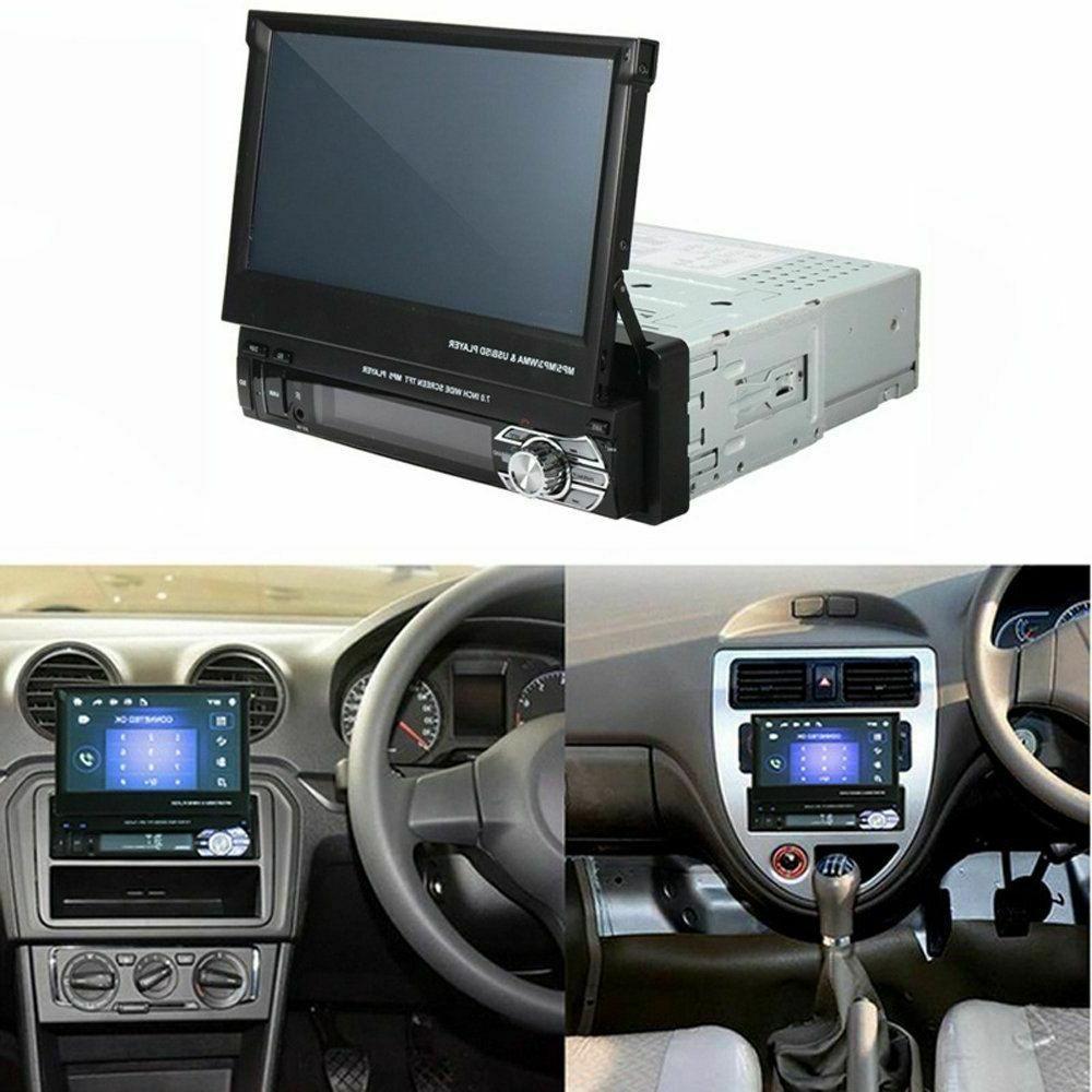 1 Radio Auto Player MP5 Audio FM
