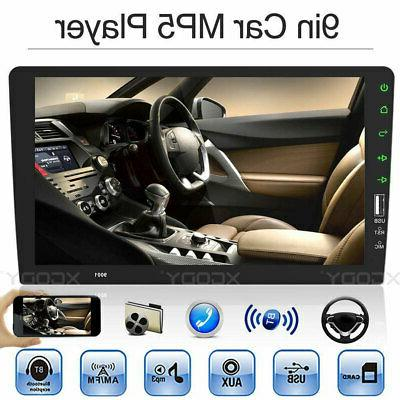 1 Din FM/USB/AUX Rear Kits
