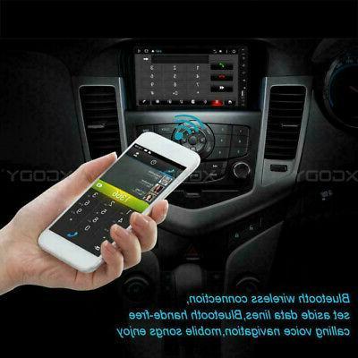 """1 Din 9"""" Car FM/USB/AUX Screen BT Rear Kits"""