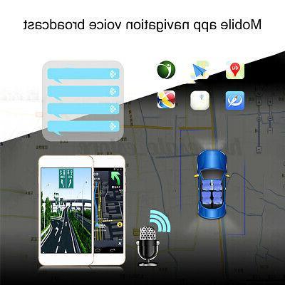 1 Audio Radio MP3 bluetooth Input In-dash