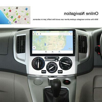 """10.1"""" 16GB Car Stereo MP5 Player GPS Android"""