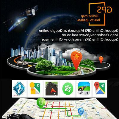 "10.1"" Adjustable 1Din 8.1 WIFI Stereo GPS MP5"