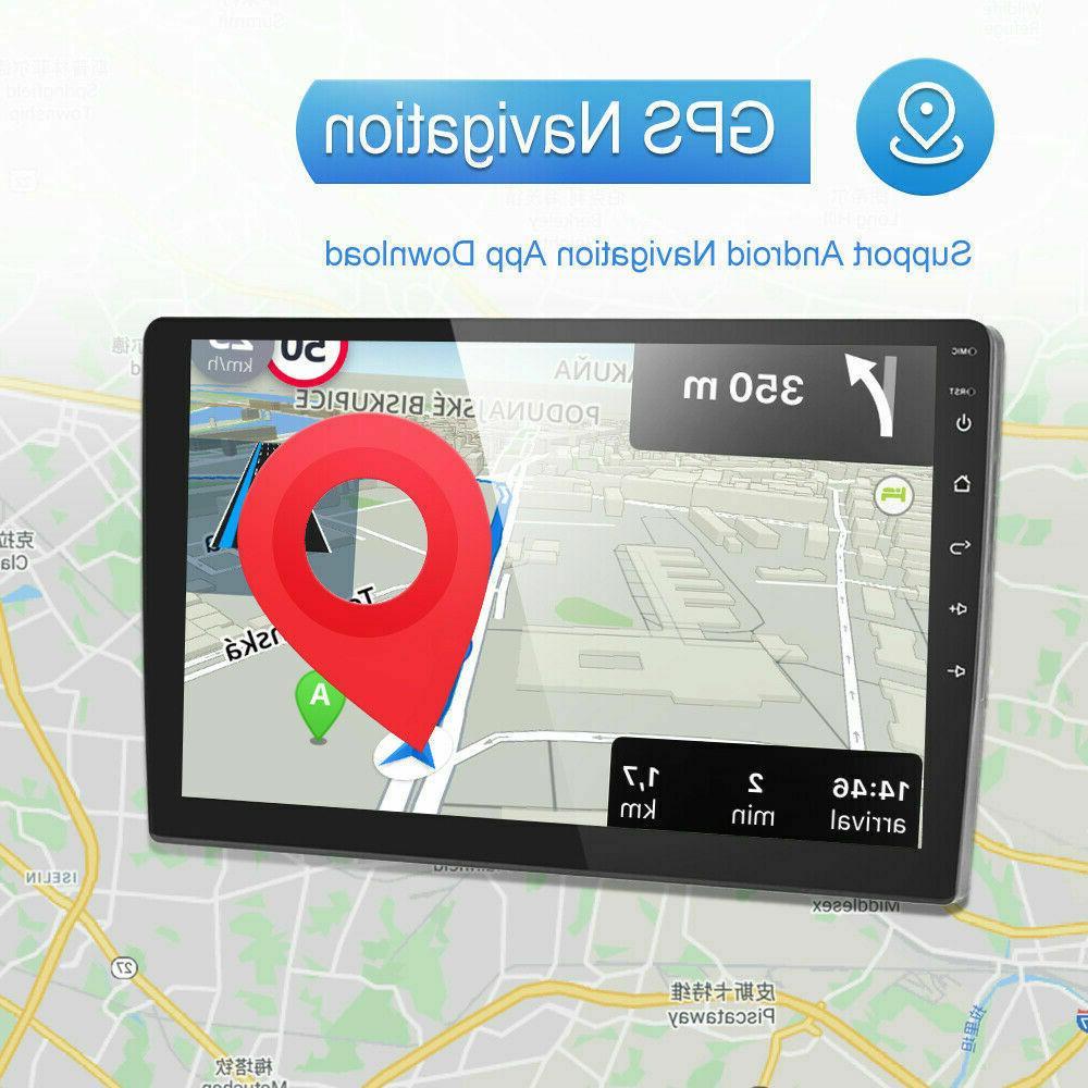 Radio Player Quad GPS