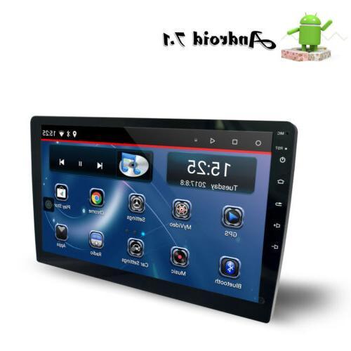 "10.1"" 1 Car Android Radio WIFI"
