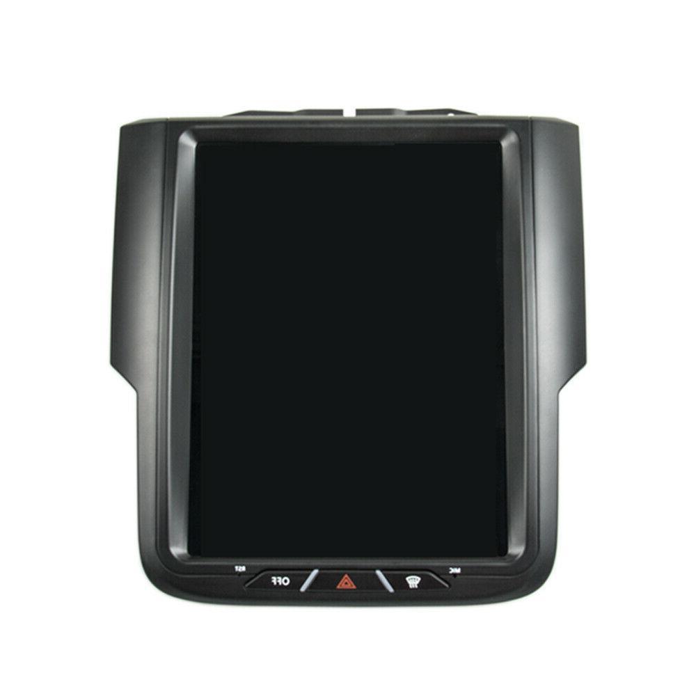 10.4 Tesla GPS 2+32GB Dodge Ram 2500
