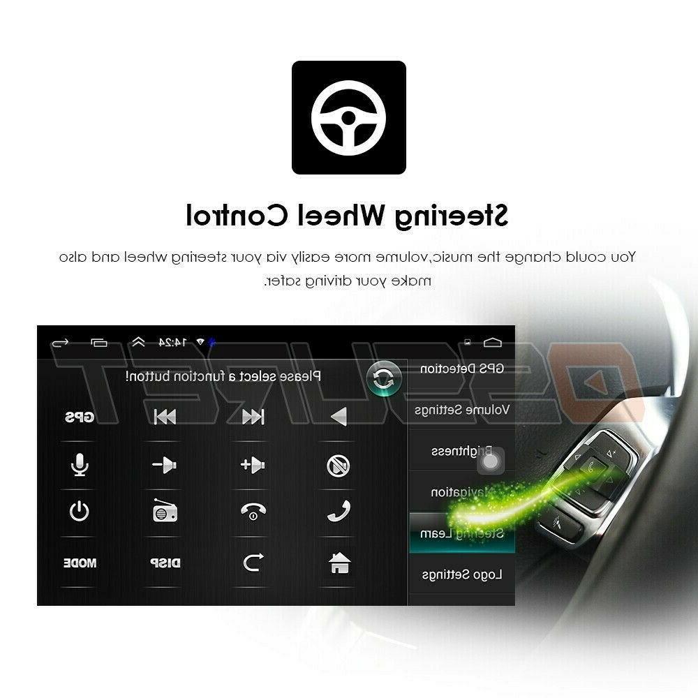 Touchscreen WIFI Camera