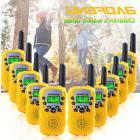 10x BAOFENG BF-T3 Mini Walkie Talkie FRS/GMRS Two Way Radio