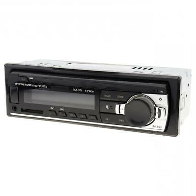 JSD-520 Bluetooth Car FM Audio