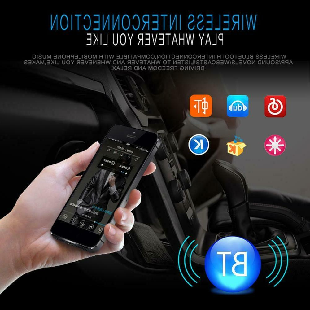1Din Bluetooth Car Stereo In MP3 USB AUX-IN