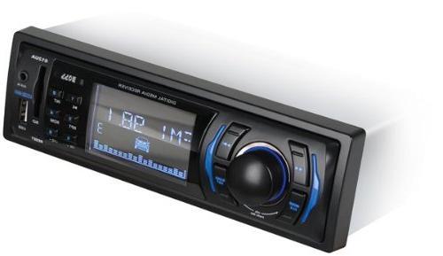 2) BOSS 612UA MP3/USB SD Car AUX Receiver Headunit Players